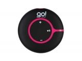 Reproductor MP3 2 GB con kit deportivo color rosa