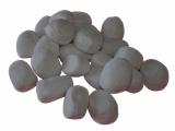 Piedras decorativas color gris